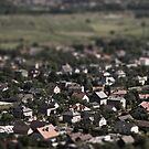 Little cities 05 by BrainCandy
