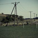 powerline by BrainCandy