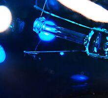 Blue Light Special by mojo1160