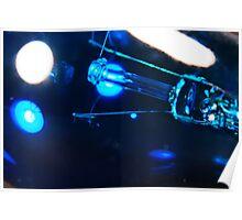 Blue Light Special Poster