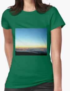 A River in the Clouds T-Shirt