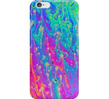 Psychedelic Streams iPhone Case/Skin