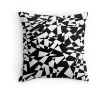 jumble of triangles in black auf Redbubble von pASob-dESIGN