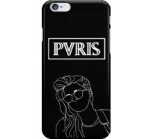 PVRIS iPhone Case/Skin