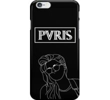 PVRIS iPhone Case/Skin