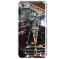 cut scoot iPhone Case/Skin