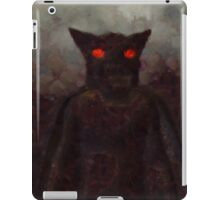 Werewolf by Sarah Kirk iPad Case/Skin