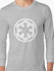 galactic empire Long Sleeve T-Shirt
