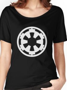 galactic empire Women's Relaxed Fit T-Shirt