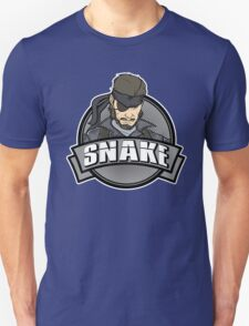 Solid Snake T-Shirt