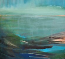 la baie by Iris Lehnhardt