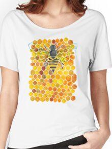 Honeybee Women's Relaxed Fit T-Shirt