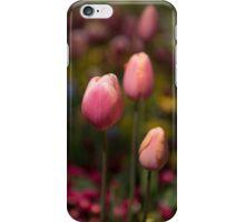 Tulips Flowers iPhone Case/Skin
