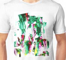 Green Snakes Unisex T-Shirt