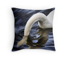 now u see me, now u ...... ! Throw Pillow