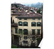 Bergamo Poster