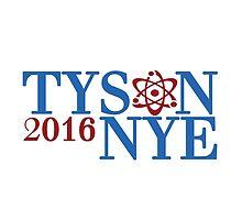 Tyson Nye 2016 by barefootmelanie