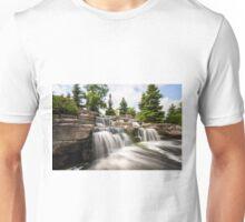 Richmond Green Waterfall Unisex T-Shirt