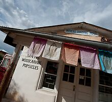 Potrero Trading Post by lgusem