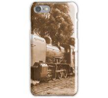 K 160 iPhone Case/Skin