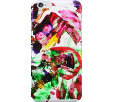 Abstract #777 iPhone Case/Skin