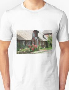 Friesian House Unisex T-Shirt