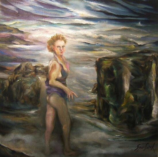 Life Is Dangerous by Barbara Sparhawk