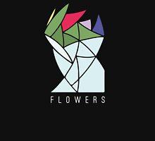 Chevalierx4: Flowers Unisex T-Shirt
