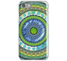 10 Degrees of Tropical iPhone Case/Skin
