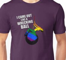like a wrecking ball T-Shirt