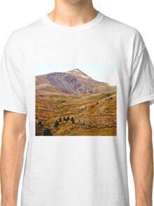 Red Rock Peak Classic T-Shirt