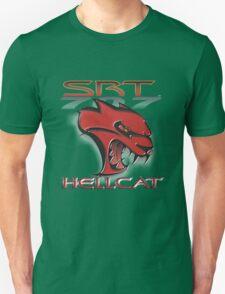Hellcat Mod. 1 Granite Unisex T-Shirt