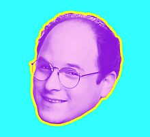 George Costanza by pugasso