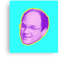 George Costanza Canvas Print