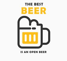 The Best Beer Unisex T-Shirt