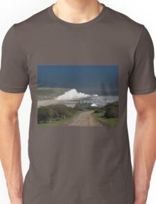 Cottages & The Seven Sisters Unisex T-Shirt