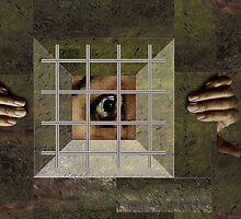 EYE OF THE PRISONER by Paul Quixote Alleyne