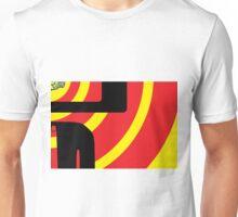 MediaHead_4 Unisex T-Shirt