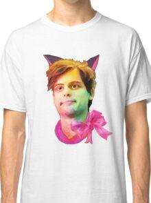 Gubler Cat Classic T-Shirt