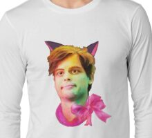 Gubler Cat Long Sleeve T-Shirt