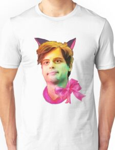 Gubler Cat Unisex T-Shirt