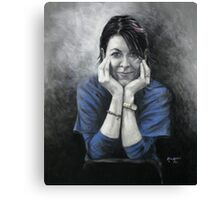 SHARON Canvas Print