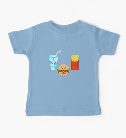 HAPPY MEAL Baby Tee