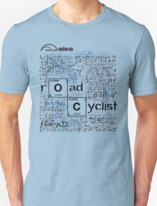 Cycling T Shirt - Road Cyclist T-Shirt