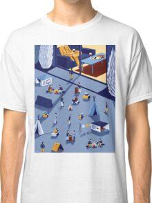 Inside/Outside Classic T-Shirt