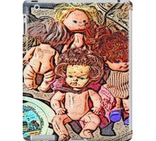 Dolls #1 iPad Case/Skin
