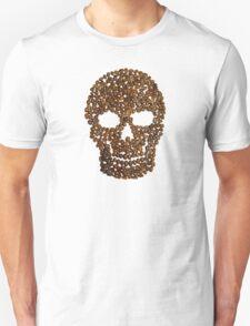 Skull & Beans Unisex T-Shirt