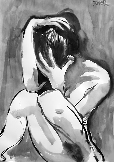 stricken by Loui  Jover