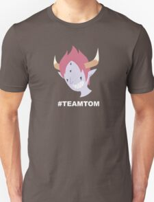 #TeamTom T-Shirt