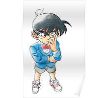 Conan (Sketch) Poster